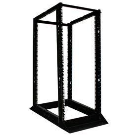 Tripp Lite 13U SmartRack 4-Post Open Frame Rack, 1000-lb. Capacity