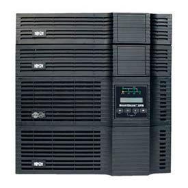 Tripp Lite SU10000RT3U2TF 10000VA UPS Smart Online Rack/Tower PureSine 10kVA 200-240V Hardwired