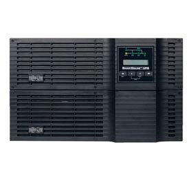 Tripp Lite SU10000RT3UG 10000VA Global Smart Online UPS RM 6U (6)C19 outlets 10kVA 200/240V