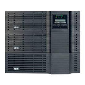 Tripp Lite SU10KRT3U 10000VA UPS Smart Online Rack/Tower PureSine 10kVA 200-240V Hardwire