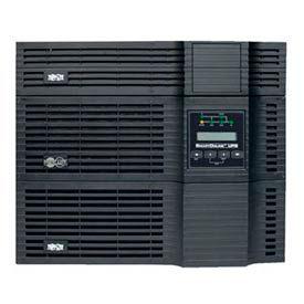 Tripp Lite SU8000RT3UN50TF 8000VA Smart Online UPS w/ Hot- Swap PDU & Step Down Trans 208/240V