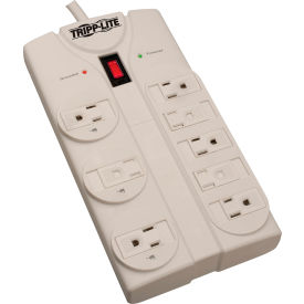 Tripp Lite TLP825 Protect It Surge Suppressor 8 Outlets 25' Cord 1440 Joules