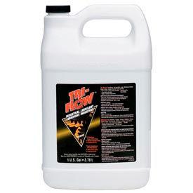 Tri-Flow Industrial Lubricant, 1 Gallon Bottle - TF260201 - Pkg Qty 2