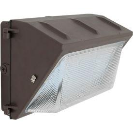 Straits Lighting 336180133 Cascade LED Wall Pack - 80W, 9953 Lumens, 5000k
