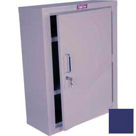 "Harloff Narcotics Cabinet, Large, Single Door, Single Lock 23-1/2""W x 10-1/2""D x 29-1/2""H - NV"