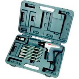 Ingersoll Rand 1048803 IR 122MAXK Short-Barrel Max Air Hammer Kit IR122MAXK