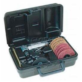 Ingersoll Rand 1050565 IR 301-3MK Surface Conditioning Grinder W/Kit IR301-3MK
