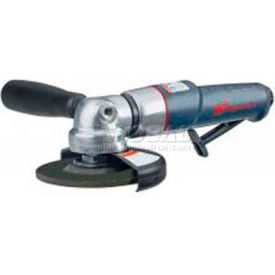 Ingersoll Rand 1053620 IR 3445MAX Air Angle Grinder With 4.5 Inch Wheel IR3445MAX