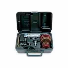 Ingersoll Rand 1054772 IR 301-32MK Air Die Grinder Kit with Sanding Discs IR301-32MK