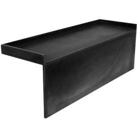 """Tile Redi, RB3812-KIT, 34"""" x 12"""" Rectangular Shower Bench"""