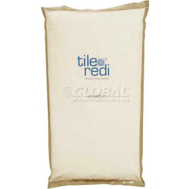 Tile Redi, rediGrout-ALM 5, Almond Color Grout, 5 Lbs.