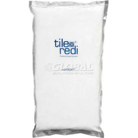 Tile Redi, rediGrout-SS 10, Silver Shadow Color Grout, 10 Lbs.