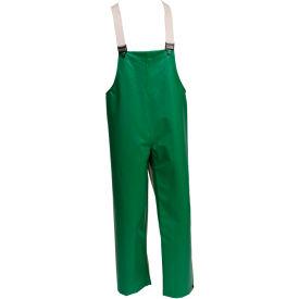 Tingley® O41008 SafetyFlex® Plain Front Overall, Green, Medium