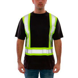 ANSI Class 1 Hi-Visibility T-Shirts