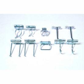 Triton 1735 10 pc LocHook Assortment for Steel LocBoard