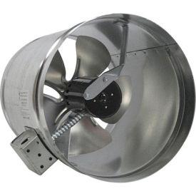 Tjernlund EF-12 Duct Booster Fan - 900 CFM
