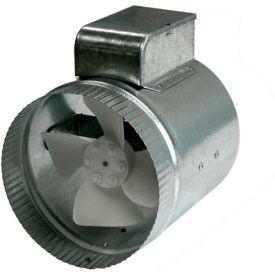 Exhaust Fans Amp Ventilation Inline Duct Fans Tjernlund