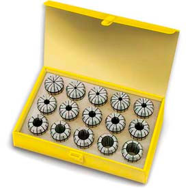 ER32 7mm Rubber Sealed Collet, Import