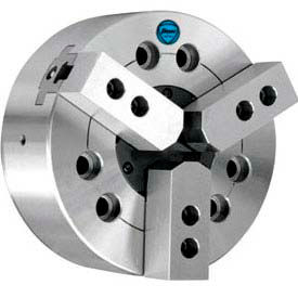"""3-Jaw Power Chuck, 15"""" , Direct Mount A2-11, Import"""