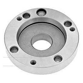"Back Plate , A Taper for SET-TRU Chucks, 10"" , A2-5, Import"