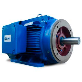 Elektrimax Premium General Purpose C-Face 208-230/460V 215T 10.0HP 1800RPM Motor