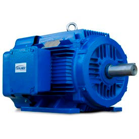 Elektrimax Premium General Purpose Footed 460V 447TS 200HP 3600RPM Motor