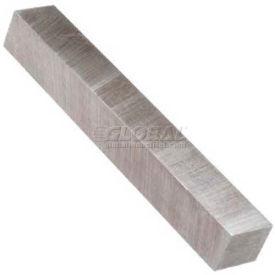 "Import Cobalt Square Ground Tool Bit 1/4"" x 8"" OAL"