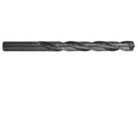 4.25 Hss Imported Jobber Drill Black Oxide 118 ° - Pkg Qty 10