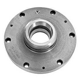 Chuck Adapter Plate for C6 Lathe - mini-lathe.com