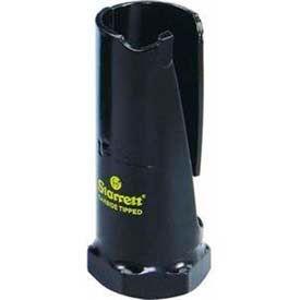 "Starrett 68965 MPH0414 Fastcut TCT Multi-Purpose Hole Saws Tungsten Carbide Tipped 4-1/4"" (108mm)"