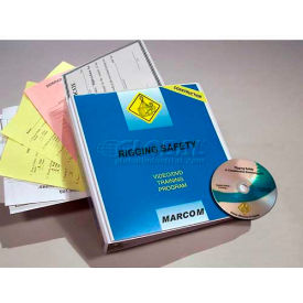 Click here to buy Rigging Safety In Construction Environments CD-Rom Course.