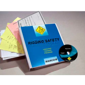 Click here to buy Rigging Safety DVD Program.