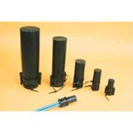 Shrink-Kon Motor Stub Splice Insulator MSC14, 6 - 1 AWG, 15 Pack - Pkg Qty 15