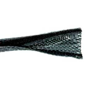 "Ty-Rap S2000FWL-0 Wire Sleeving, Flame Retardant, Hook & Loop, 2"", 50 Ft. Reel"