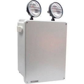 Emergi-Lite 12KSC50-2 Steel Harsh Environment Lighting - 12V 50W