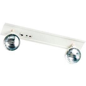 Emergi-Lite 12TSC50-2 T-Bar Lighting Unit - 12V 50W