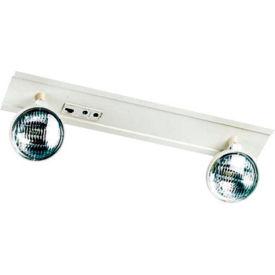 Emergi-Lite 12TSM110-2 T-Bar Lighting Unit - 12 Volt 110W