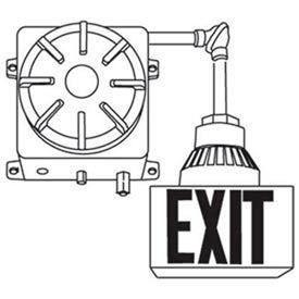Emergi-Lite 5800086_E Replacement Lamp for EXC2-T1SR