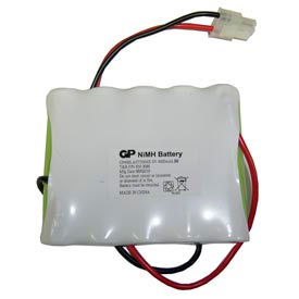Emergi-Lite 8500011_E Replacement Battery for 12KSC50-2