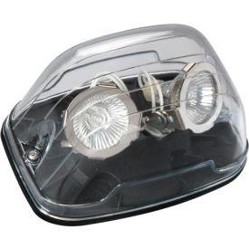 Emergi-Lite EF39D(MJ)-BK Nema 4x Remote Fixture - Double 6V 10W