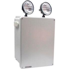 Emergi-Lite KSC18-2 Steel Harsh Environment Lighting - 6V 18W