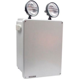 Emergi-Lite KSC25-2 Steel Harsh Environment Lighting - 6V 25W