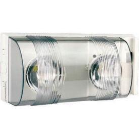 Emergi-Lite PRO-2N-ZP Pro Emergency Light - 6V 12W