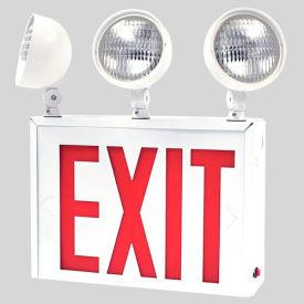 Emergi-Lite 8NY-2/3R-LED NYC Combo - 3 Heads 12 Watts