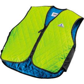 Techniche 6529 Hyperkewl™ Evaporative Cooling Sport Vests, Large, Hi-Viz