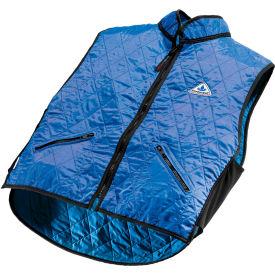 Techniche 6530 Hyperkewl™ Evaporative Cooling Deluxe Sport Vests, XS, Blue