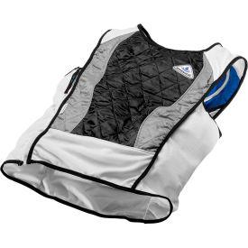 Techniche 6531 Hyperkewl™ Evaporative Cooling Ultra Sport Vests, 3XL, Black