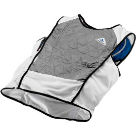 Techniche 6531 Hyperkewl™ Evaporative Cooling Ultra Sport Vests, Small, Silver