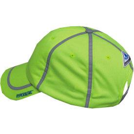 Techniche 6595 Hyperkewl™ Evaporative Cooling Hi Viz Baseball Cap