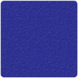 "Floor Marking Tape, Blue, 6"" Square, 25/Pkg., LM150B"